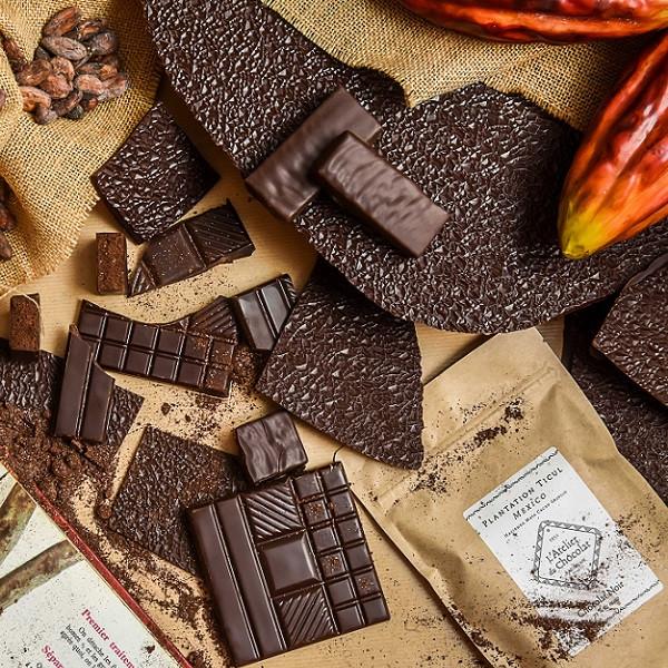 Ticul 71%, noblesse d'un cacao d'exception